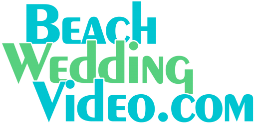 Beach Wedding Video
